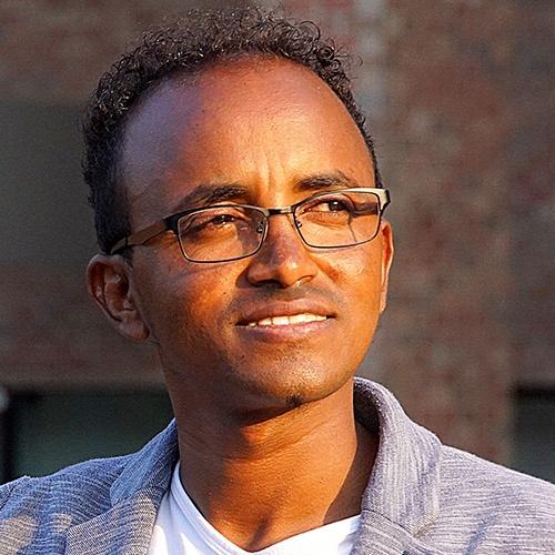 Asmerom Ftwi – Vrijheidsstrijder uit Eritrea